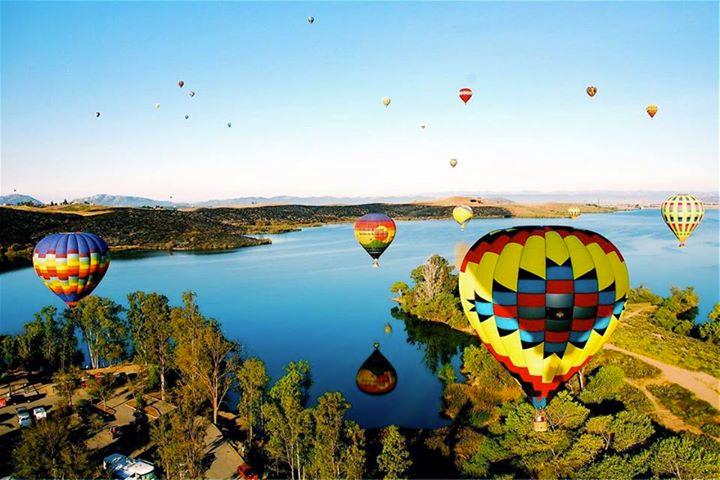 Funex Com Balloon Rides Online