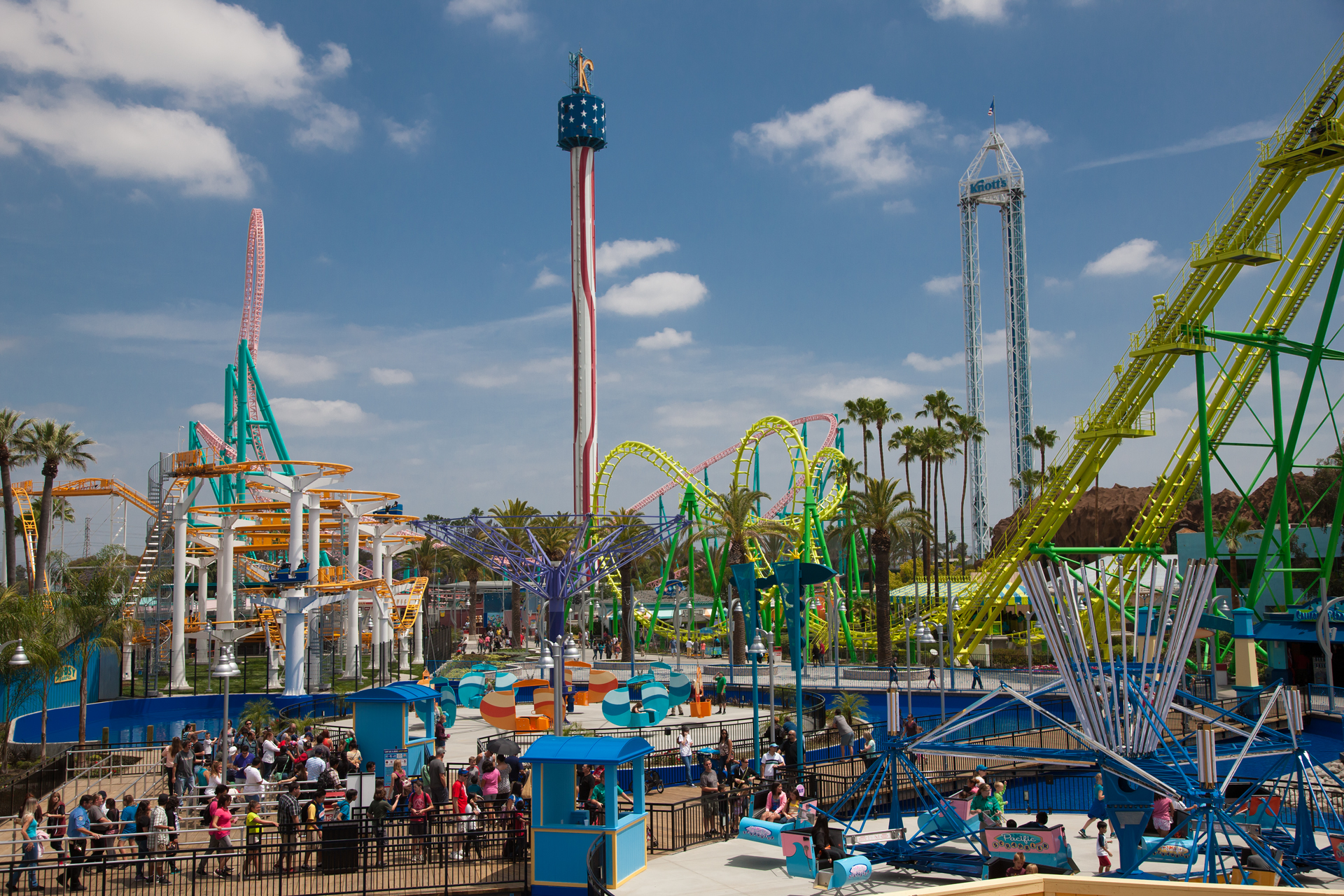 located in southern californias orange county knotts berry farm is an iconic theme park with attractions and entertainment in themed areas inspired by - Knotts Berry Farm Halloween Tickets