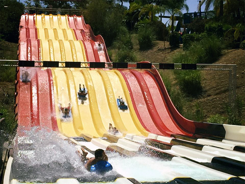 FunEx com - Raging Waters